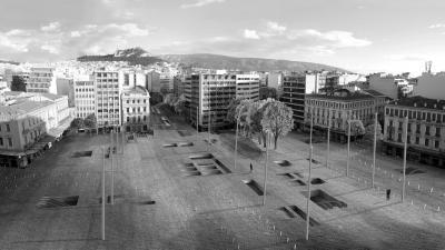 Omonoia Square