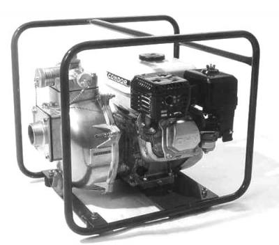 condor pump