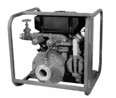 fill tanker pump