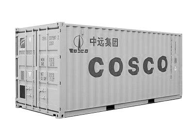 cosco container