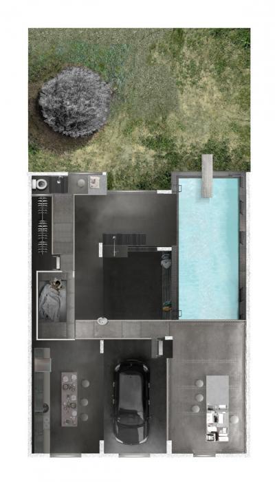 Florizel urban villa plan01