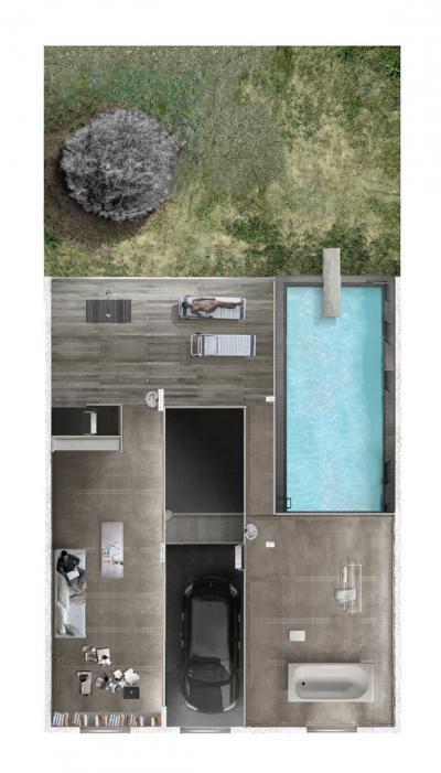 Florizel urban villa plan02