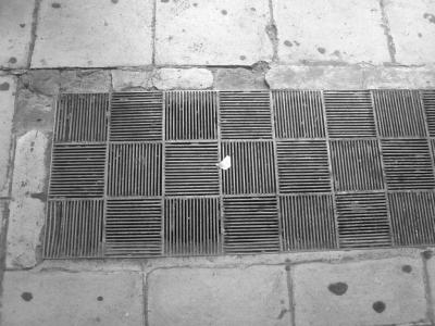 grid structure