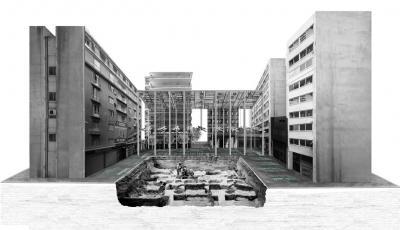 Urban Hall