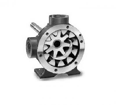 internal gear pump