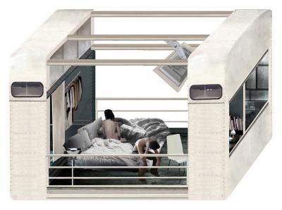 crane rooms