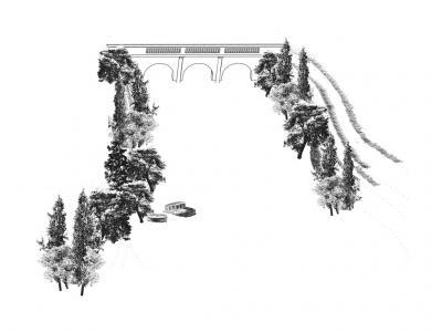 Agia Fotini site